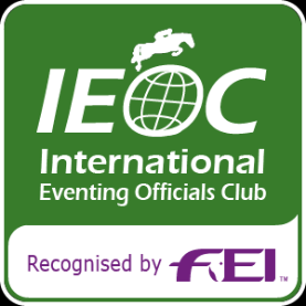 International Eventing Officials Club